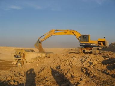RSMML - Mining of Rock phosphate, gypsum, Lignite, Limestone
